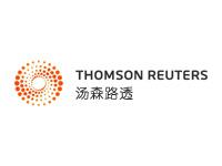 Thomson Reuters 汤森路透